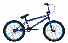 Eastern Griffin BMX Heren blauw
